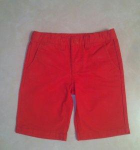 Шорты джинсовые для мальчика, рост 104-110