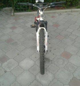 Продам велосипед в хорошем состоянии