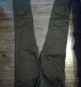 Джинсы-брюки Iguana