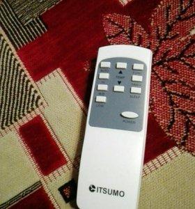 Мобильный кондиционер
