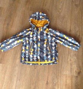 Зимняя куртка Reimatec