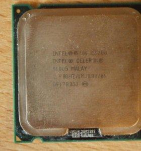 Процессор двухъядерный на 775 сокет