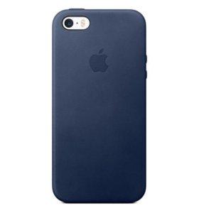 Кейс Apple iPhone SE Оригинал