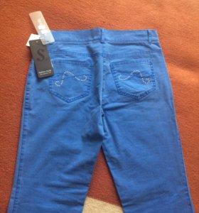 Новые джинсы, брендовые