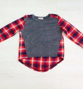 Рубашка, размер XS