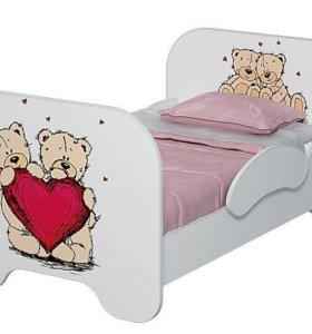 """Кроватка """"Тедди """""""