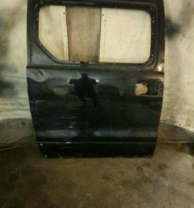 Дверь боковая Hyundai Starex (Хендай Старекс)