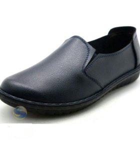 Новые ботинки, 36.