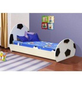"""Кровать """"Футболист"""""""