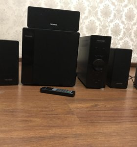 microlab акустика