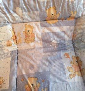 Ортопед подушка и матрац