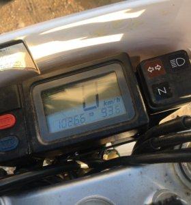 Yamaha TTR 250