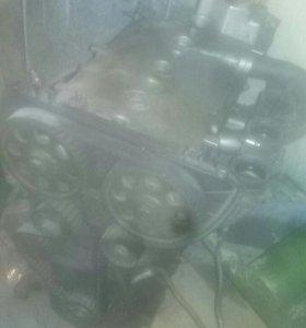 Двигатель на ваз 1.5v16