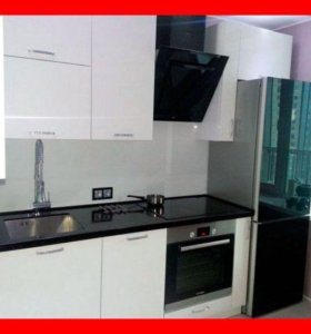 Кухонный гарнитур пленка мод 076