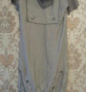 Туничка-платье