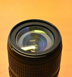 Nikon AF-S 18-105mm f/3.5-5.6 ED DX VR Nikkor