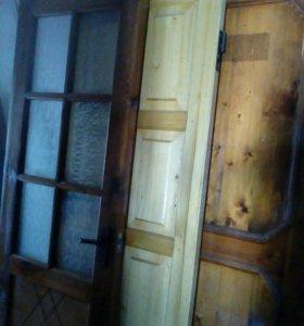 Входные и межкомнатые двери