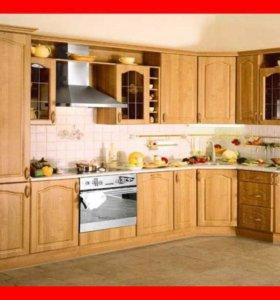 Кухонный гарнитур пленка мод 080