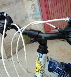 Продам велосипед за 4500 п брал за 12000