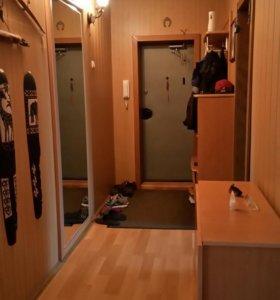 Квартира, 4 комнаты, 90.2 м²