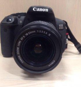 Canon 650D 🔥🔥🔥🔥