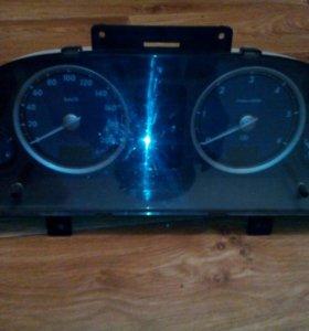 Приборная панель ГАЗ 31105 Крайслер