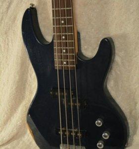 Бас-гитара PHIL PRO
