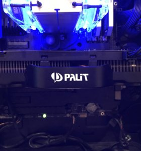 ВИДЕОКАРТА PALIT GTX 780 JETSTREAM