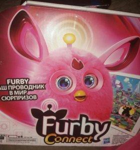 Игрушка Furby Connect