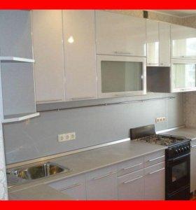 Кухонная мебель ПВХ мод 357