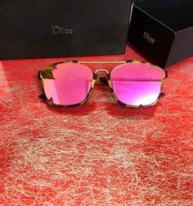 Солнцезащитные очки Dior Abstract