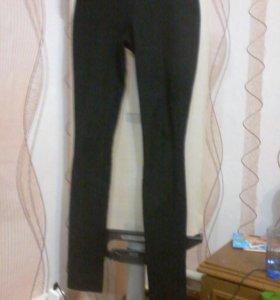 брюки скинни