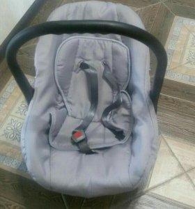 Детская коляска Mateo 3in1