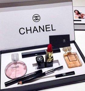💐 Подарочный набор Шанель