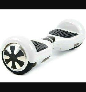 Гироскутер Smart Balance 6.5 Белый (Музыка/Авто)