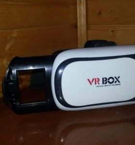 VR BOX Очки виртуальной реальности