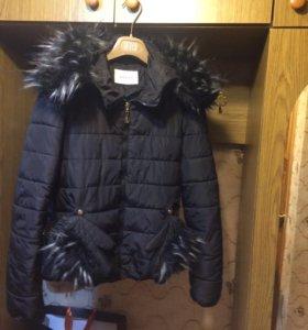 Продам куртку 42 р GUCCI