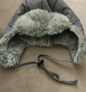 Шапка для мальчика Kerry зима р. 50 см