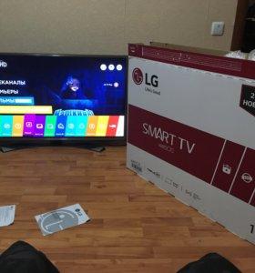 Телевизор смарт тв