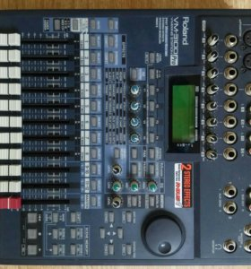 Микшер цифровой roland vm3100pro