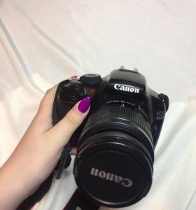 Продаётся фотоаппарат в отличном состоянии‼️