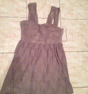 платье Topshop новое ,40 размер