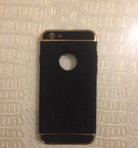 Чехол на iPhone 6, 6s.