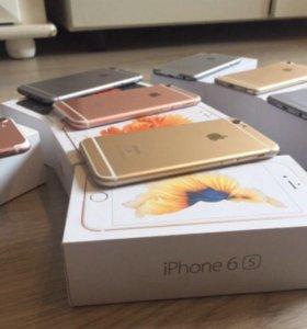 iPhone 6, 6s/16gb