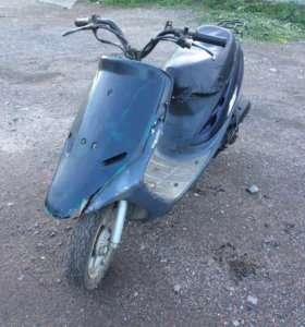 Honda Dio af-27