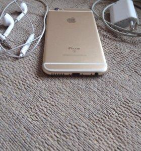 iPhone 6s .128Gb