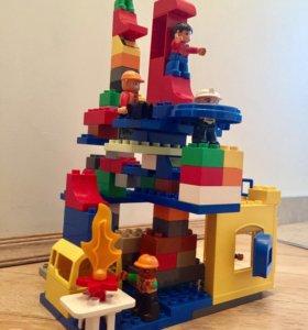 Кубики Lego Duplo