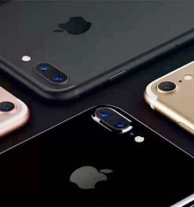 iPhone 7/7 Plus 32/128
