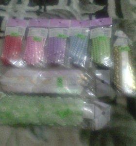Банты для упаковки подарков.