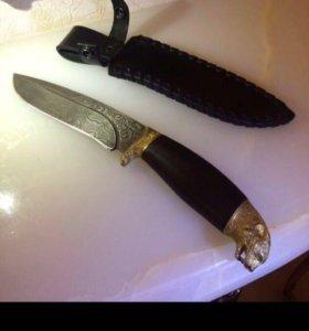 Домаская сталь ОРИГИНАЛ,за25т купленв ножев.бутике